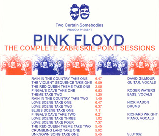 00 - Pink Floyd - The Complete Zabriskie Point Sessions back