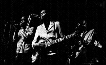 chambers brothers time