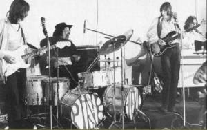 pink floyd 1969