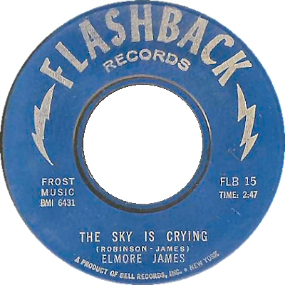 The_Sky_is_Crying_-Elmore_James