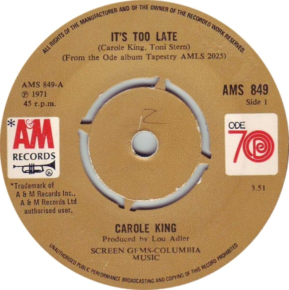 carole-king-its-too-late-1971