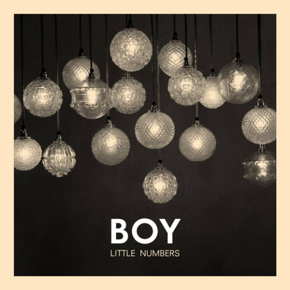 Little Numbers - Single