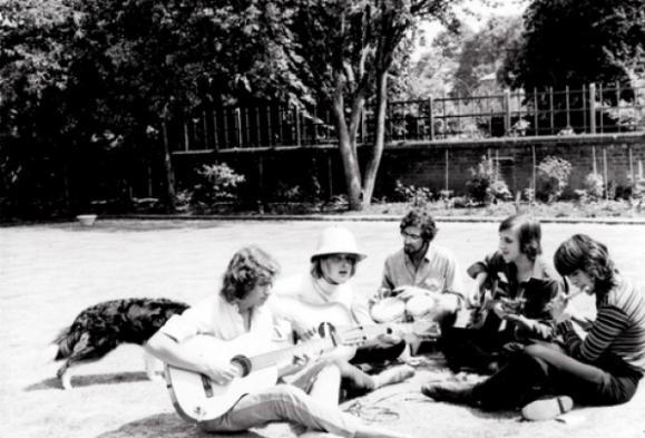 genesis 1969