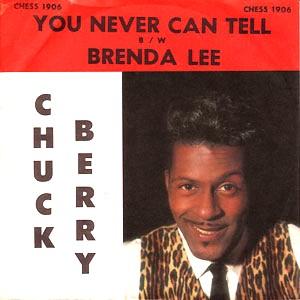 chuck berry 1964