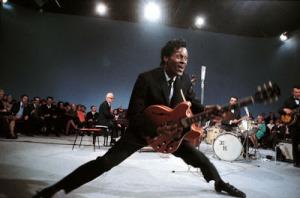 Chuck Berry , 1964