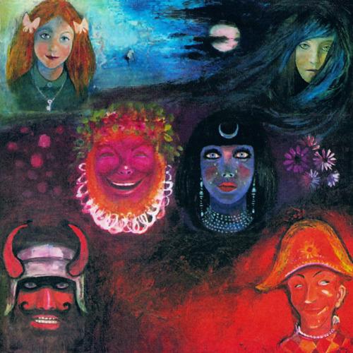 king crimson 1970