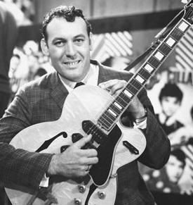 1955 Carl-Perkins