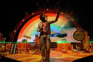 flaming lips 2011