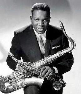 king curtis 1964