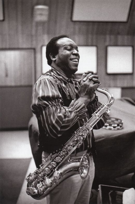 king curtis studio