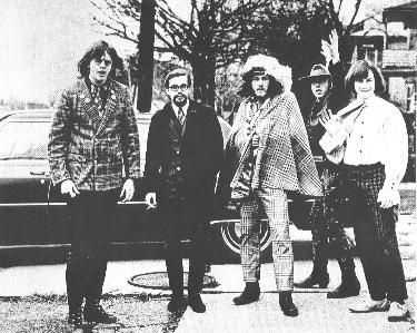 lemon pipers 1967
