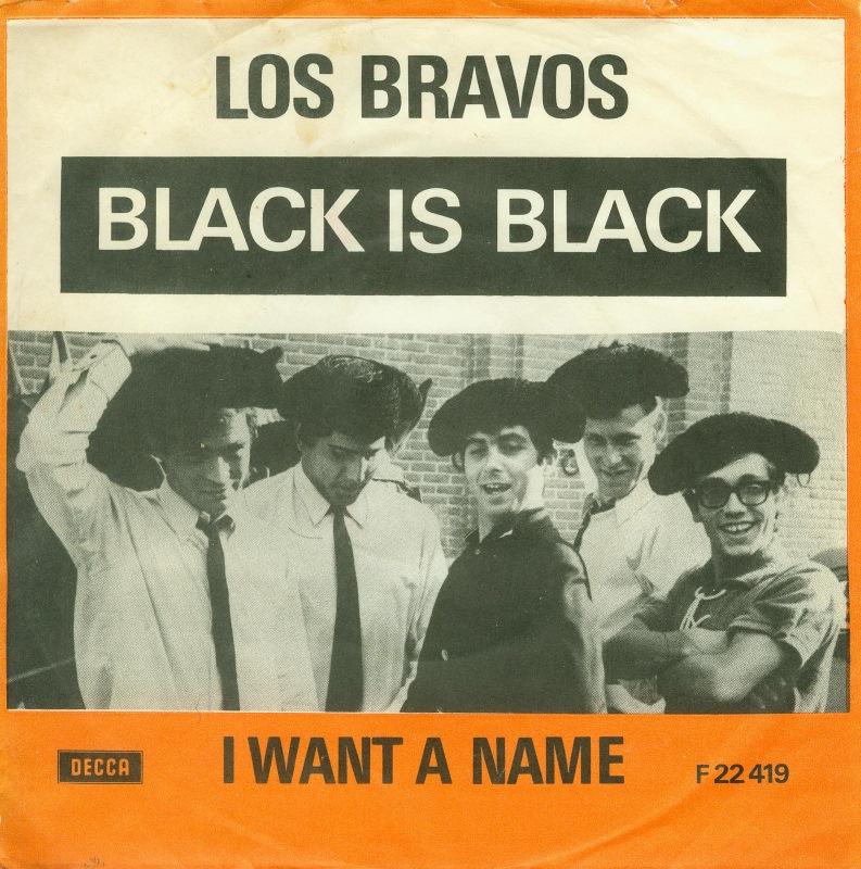 Los Bravos on Spotify |Los Bravos