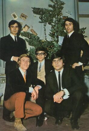 los_bravos 1966