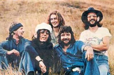 manfred mann 1971