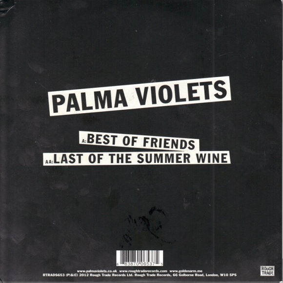palma-violets-last-of-the-summer-wine-