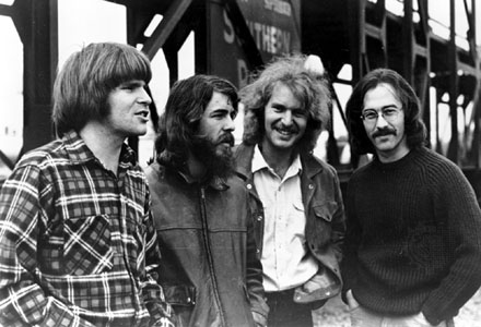 creedence 1970