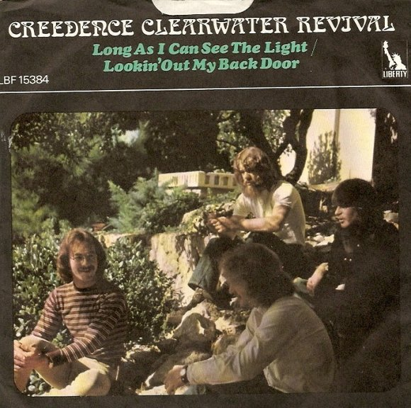creedence-clearwater-revival-long-as-i-can-see-the-light cover