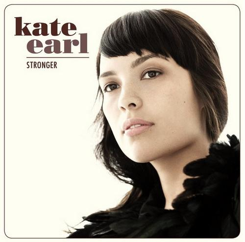 kate earl stronger