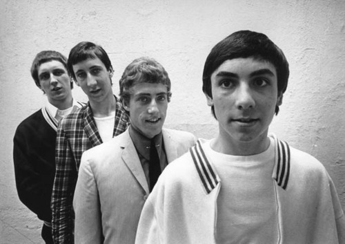 the who 1964