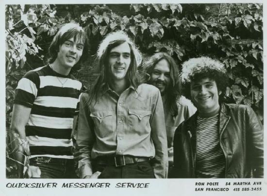 Quicksilver Messenger Service 1967