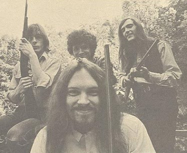quicksilver messenger service 1968
