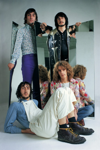the-who-1970