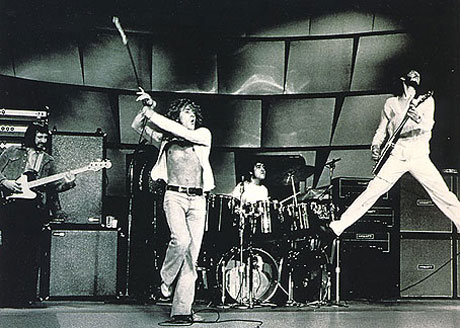 the_who 1970