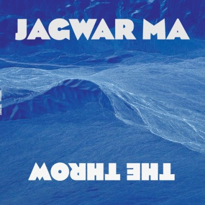 Jagwar Ma The Throw