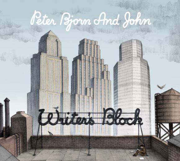 peter bjorn and john writers cramp
