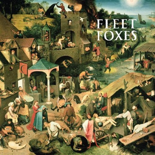Fleet-Foxes ragged wood