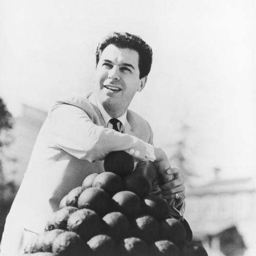 Freddy Cannon 1959