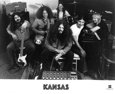 Kansas 1980