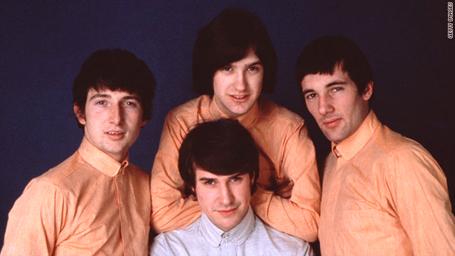 Kinks 1969