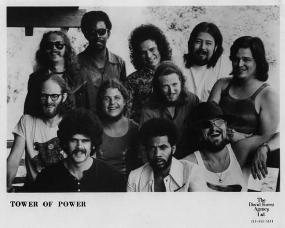 tower of power 1972