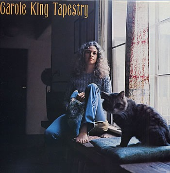 Carole KingTapestry