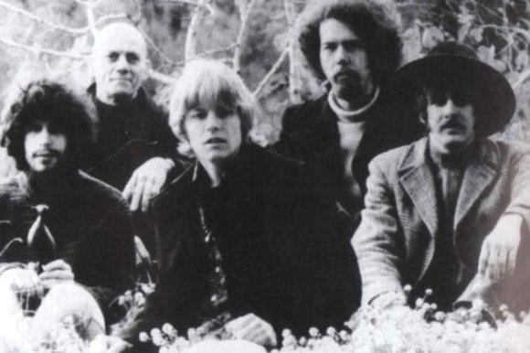 Spirit-band
