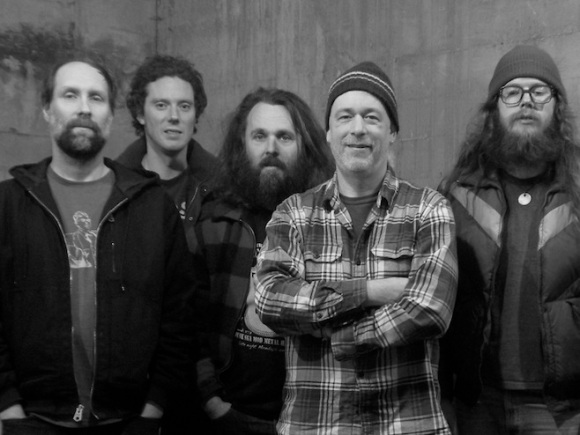 built to spill 2009