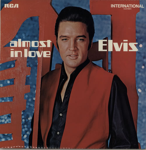 Elvis+Presley+-+A little less conversation