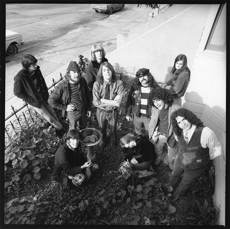 Grateful Dead Birth Of The Dead 1966 The Hi Fi Phono