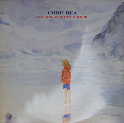 chris rea looking for summer