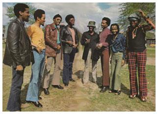 cymande 1972