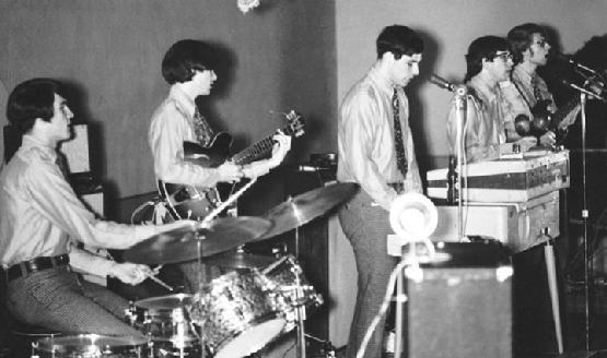 Nightcrawlers 1965