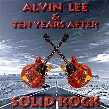 alvin lee solid rock
