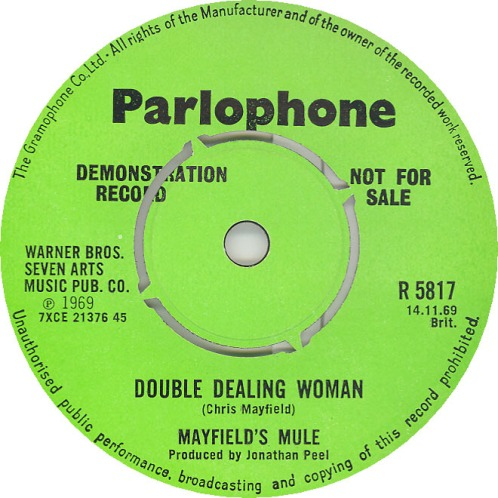 mayfields-mule-double dealing woman