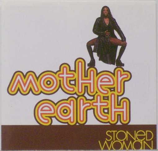 mother earth stoned woman