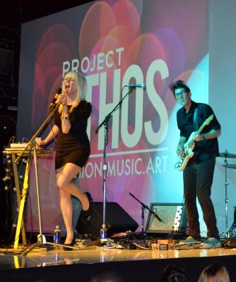 Robotanists - 2011