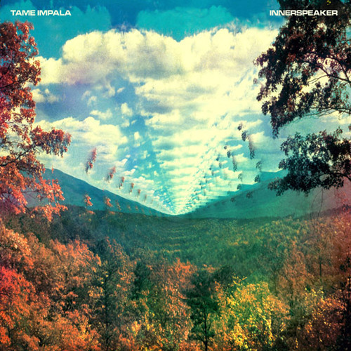 tame impala it's not meant to be